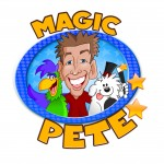 Magic Pete logo