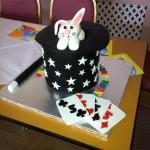 Rudy's 5th Birthday Cake