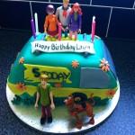 Layna's 5th Birthday