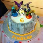Findlay's 6th Birthday